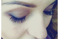 Sacramentos best best eyelash extension salon