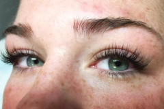 eye lash extension training in sacramento