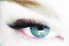 natural eye lash extensions